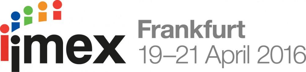 Business is Personal at IMEX Frankfurt 2016