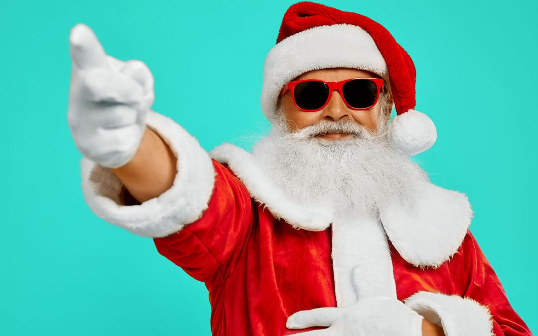 Why Santa Claus is the Ultimate Event Professional