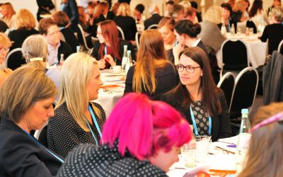 Improved peer to peer education and networking for associations at IMEX in Frankfurt 2017