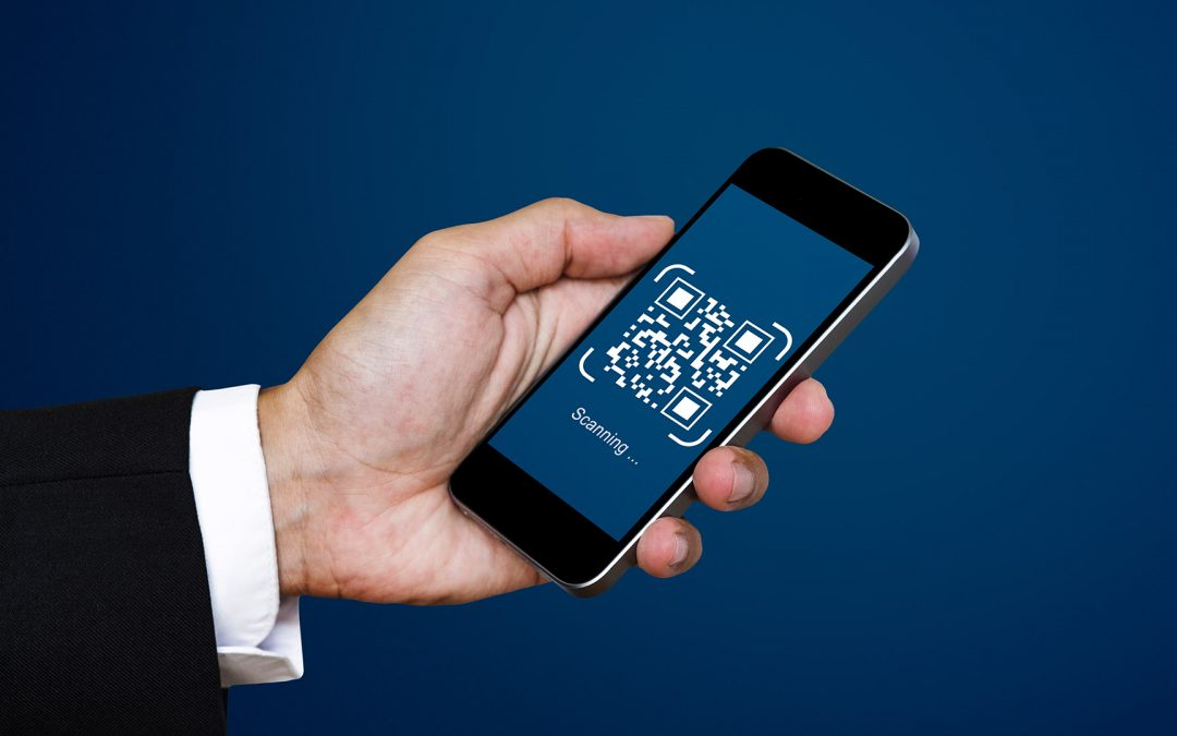QR Codes – What Are They and What Could They Mean for Events