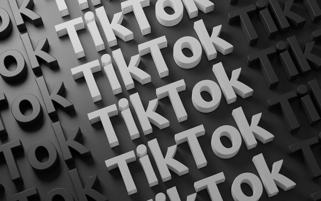 5 Ways to Market Your Event with TikTok